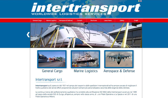 Intertransport s.r.l.